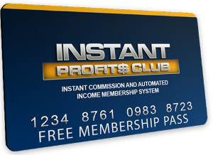 Real Honest Instant Profits Club Review #1