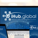 """iHub Global is the Ultimate """"Passive Income Generator"""""""